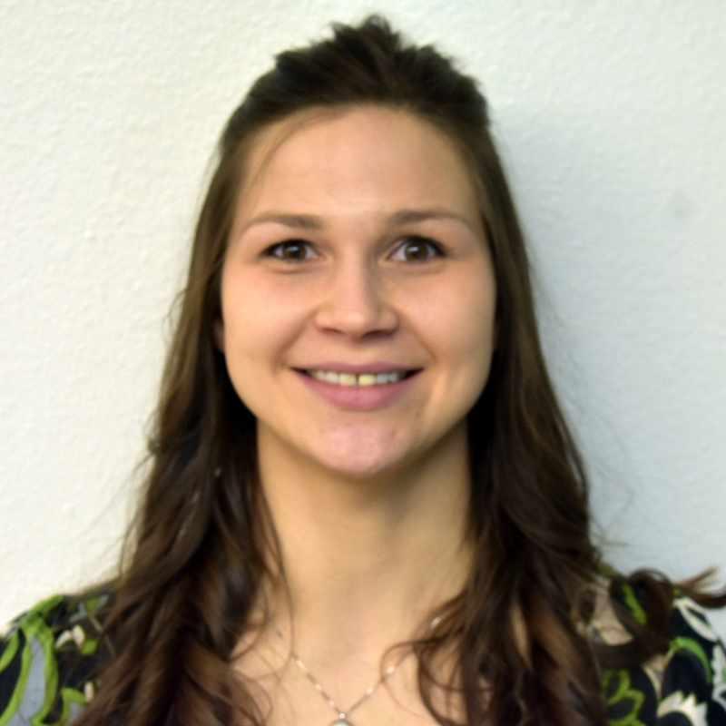 Amber Letchworth